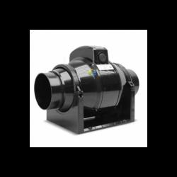 EXTRACTOR MANROSE CENTRIFUGO 100 MM (180 M3/H)