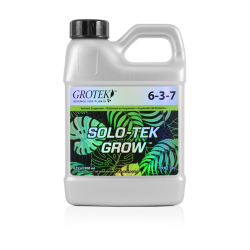 Solo Tek Grow 500 ML GROTEK
