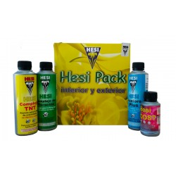 HESI PACK 850ML