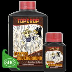 Deeper Underground 250 ml