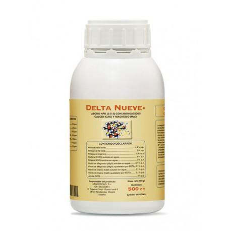 Delta Nueve 150cc - Bioestimulador