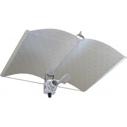 REFLECTOR ADJUST A-WING ENFORCER GRANDE 103*65,5CMS