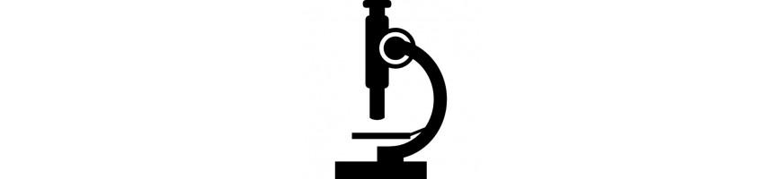 Microscopios e iluminación