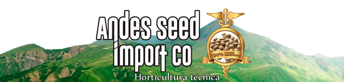 andes seeds